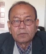 Shree Birendra Kumar Jha