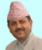 Shree Khagaraj Baral