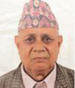 Shree Vishwanath Aryal